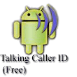 Talkin Caller ID apps for android phons | Sl4tech