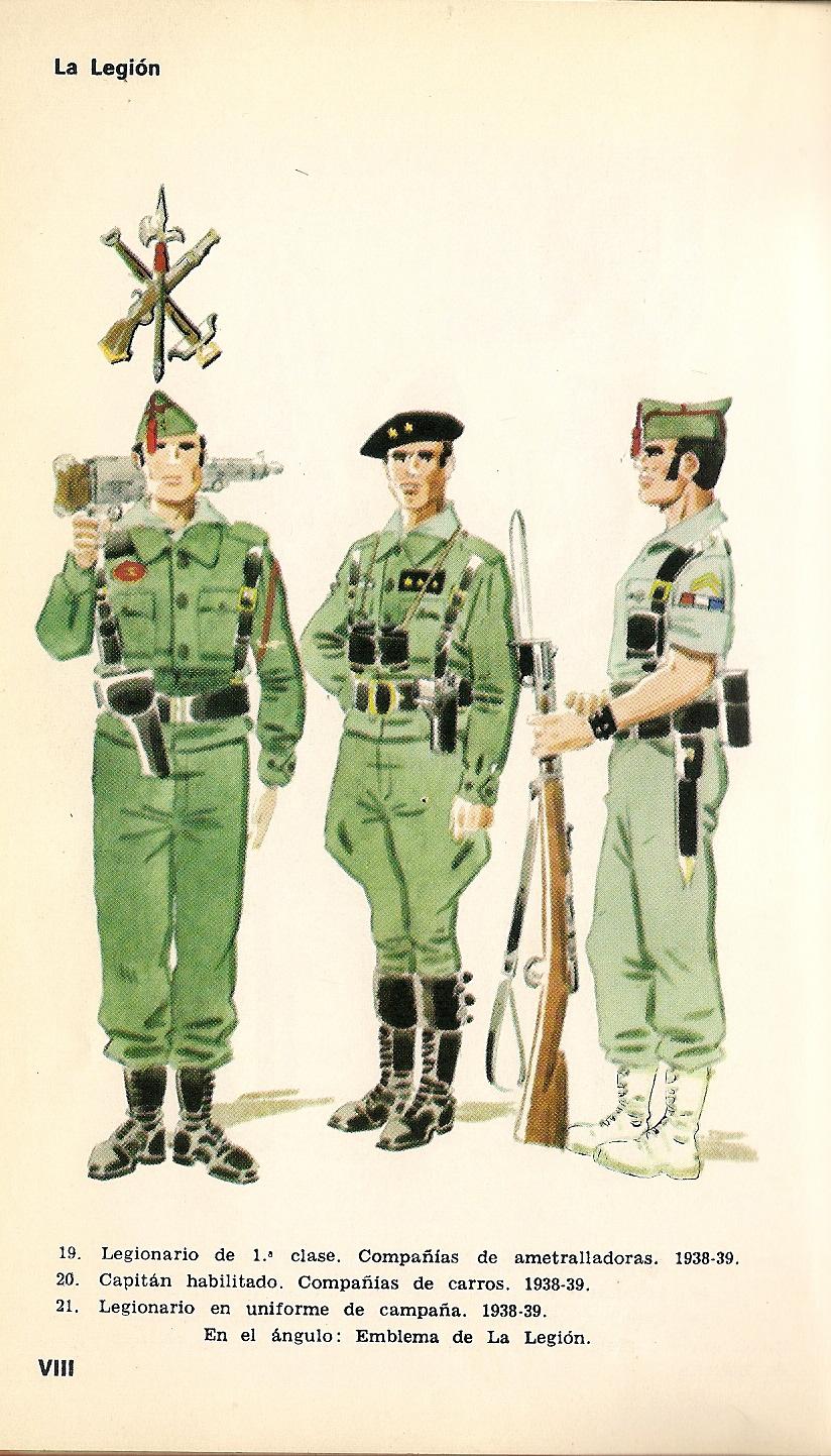Spanish Civil War Mod (v0 15) - Page 3 - Slitherine