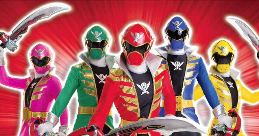 power rangers megaforce s1 episode 1 hd zoxo