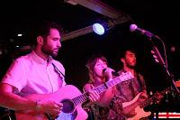 Yougres de Coco y Marian Frutos en Siroco club