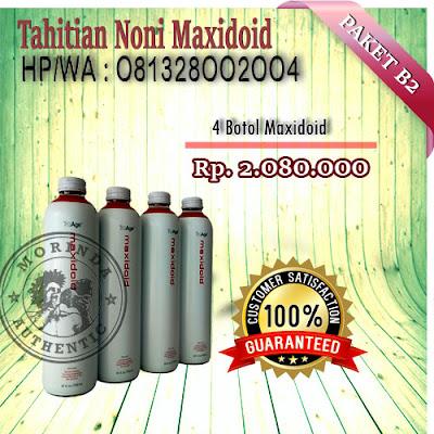 Morinda Makassar Ph.O813-28OO-2OO4, Tahitian Noni Makassar