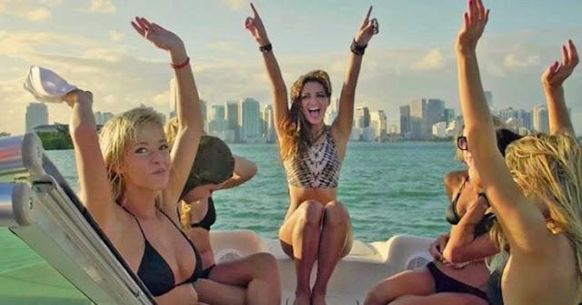Video de reclutamiento de chicas de fraternidad causa controversia por esto