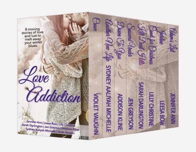 love addiction book