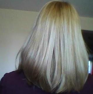 Włosy, rośnijcie szybciej. Przyspieszanie porostu.