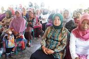 BPP/KB Selayar Sosialisasikan MKJP Dan Pasang Implan Gratis