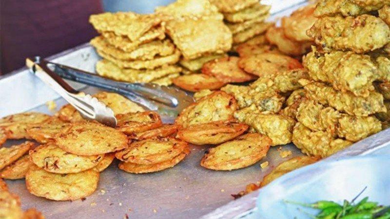4 Makanan yang Berbahaya Jika Dikonsumsi Berlebihan