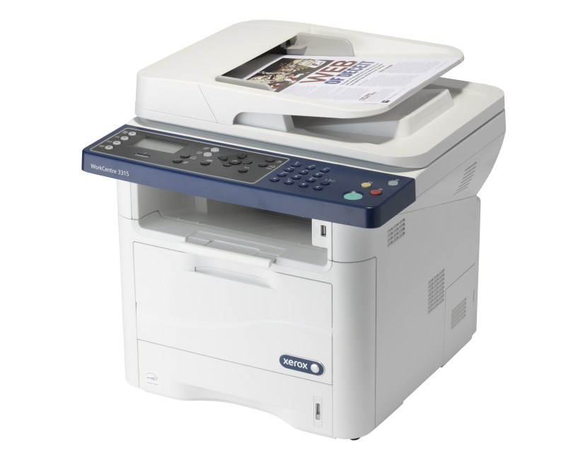 Xerox WorkCentre 3315 for Windows and Mac - Download For All