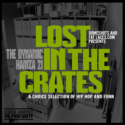 The Dynamic Hamza 21® - Lost In The Crates