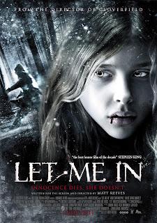 Let Me In (2010) แวมไพร์ ร้ายเดียงสา