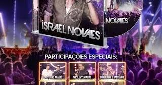 DESCONTROLADA BAIXAR ISRAEL MP3 NOVAES