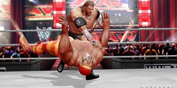 Wwe Smackdown Vs Raw 2011 Free Download Pc Game Free