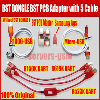 bst dongle latest version tool v3.34.00 download free