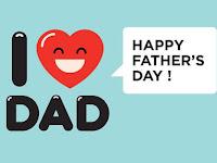 Ucapan Selamat Hari Ayah 2019/2020