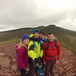 JT Expeditions weekend - Brecon Beacons.