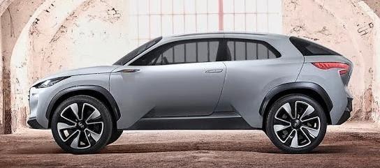 Hyundai Konsept