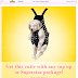 You'll love Puppy Bjorn