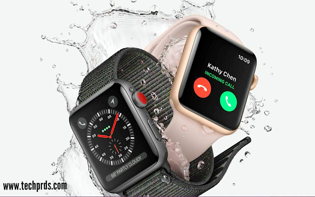 New Apple Watch Adds Cellular prices & review