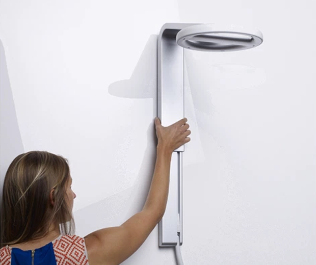 Water Saving Mist Shower Head