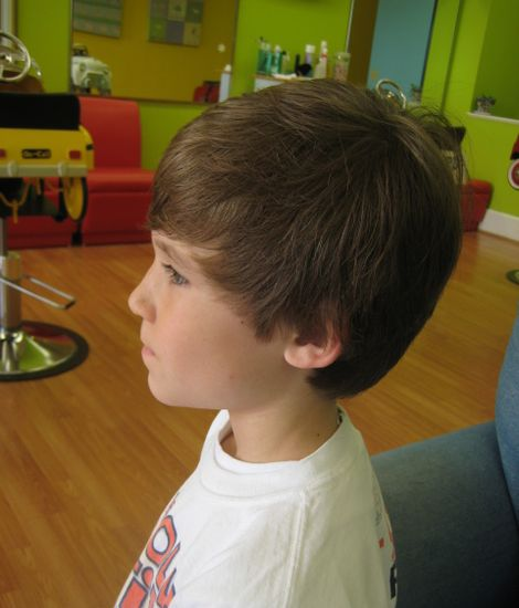 Photo 12 Year Old Boy Hairstyles Daily Ideas Of 17 Best About