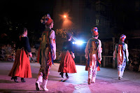 Retuerto en Danza