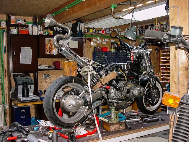 Menariknya Usaha Bengkel Sepeda Motor untuk Mendulang Rupiah