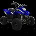 Zanella lanzó su nuevo cuatriciclo FX110 Sport