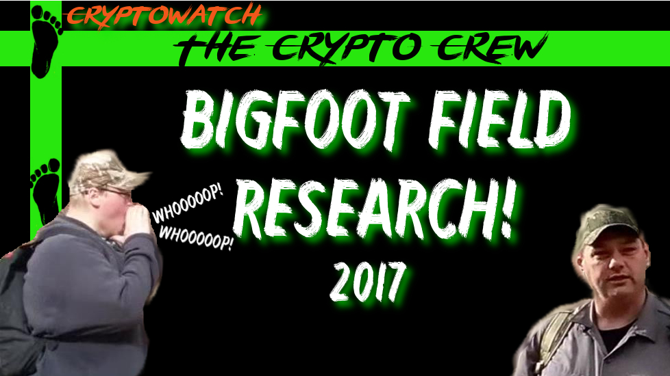 big foot research