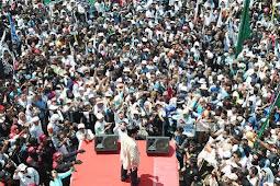 Prabowo Subianto Komitmen Wujudkan Pemilu Berikut Terbersih dan Paling Murah