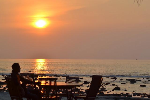 paket wisata pantai tanjung lesung, tour wisata pantai tanjung lesung