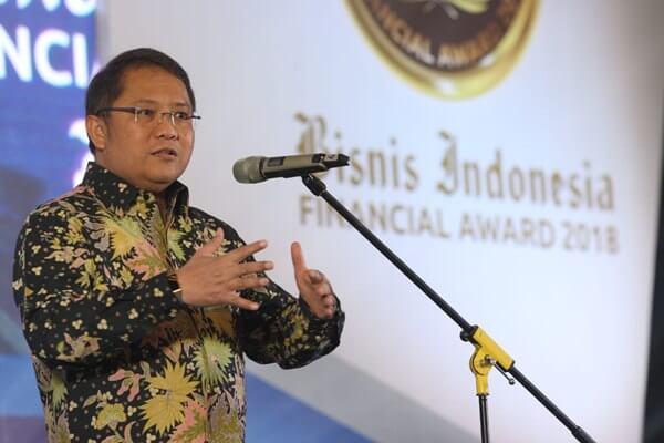 Bisnis Indonesia Financial Award
