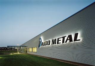Loker PT Daido Metal
