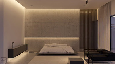Bedroom Color for Sleep with Nice Dream