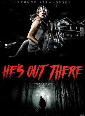He's Out There 2018 DVD R1 NTSC Sub