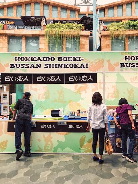 Hokkaido Boeki