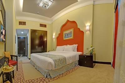 بوتيك 7- مازون للشقق الفندقية سابقاً