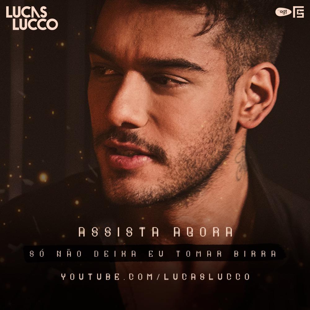 Baixar Lucas Lucco – Só Não Deixa Eu Tomar Birra (2016) Grátis MP3