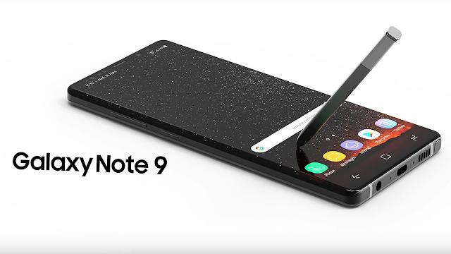 Samsung Galaxy Note9 va fi disponibil și într-o versiune de 512GB memorie de stocare, dar nu în Europa - zvonuri