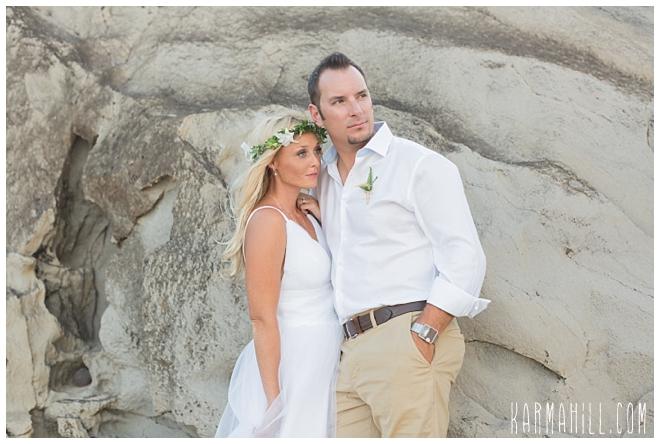 Bonnie kirkman wedding
