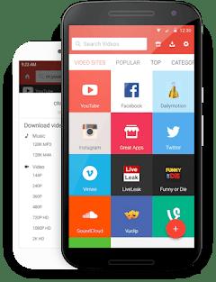 SnapTube VIP Premium v4.45.0.4452510 Apk