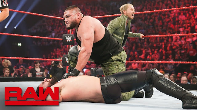 Why Seth Rollins lose in a handicap match ?? Triple H insane Injury !! Where is Bray Wyatt now ??