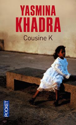 Télécharger Livre Gratuit Cousine K de Yasmina Khadra pdf