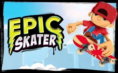 Epic Skater Apk Mod