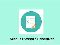 Silabus Statistika untuk Prodi PGSD