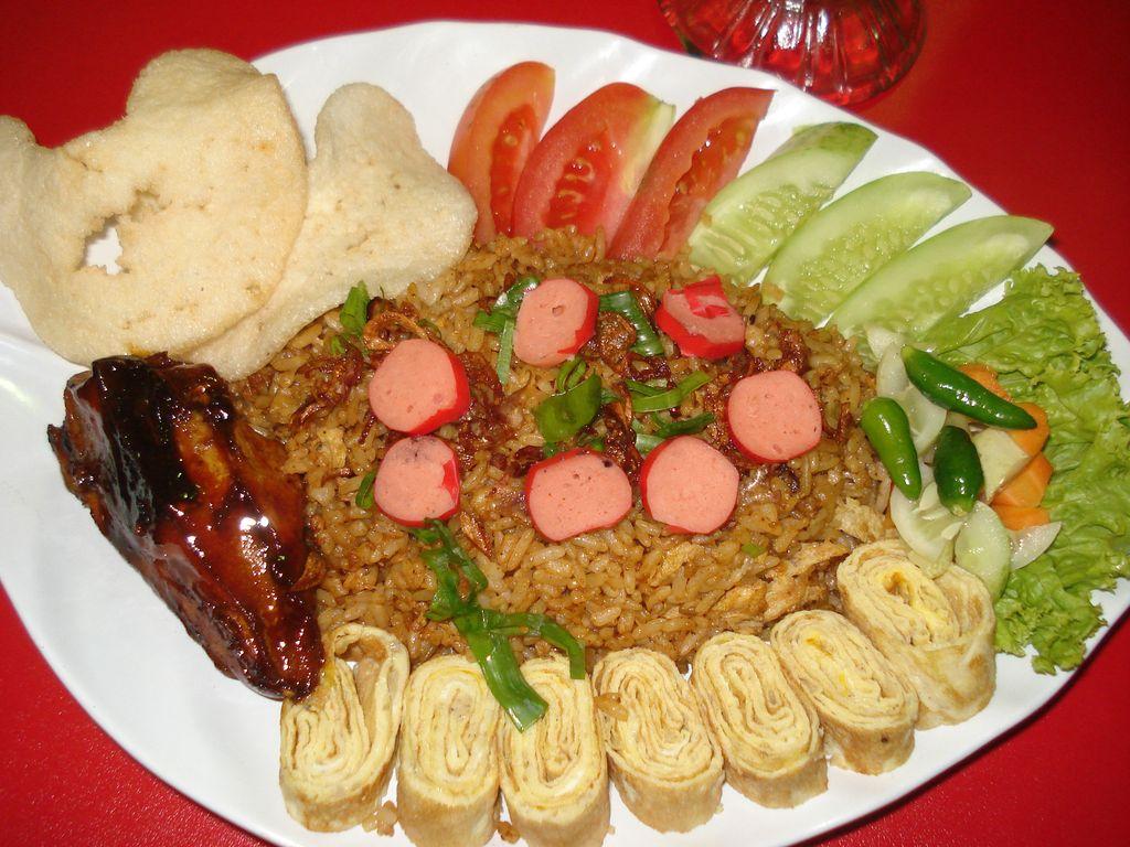 Diet sehat ala 7 seleb, ada yang nggak makan nasi selama 5 tahun