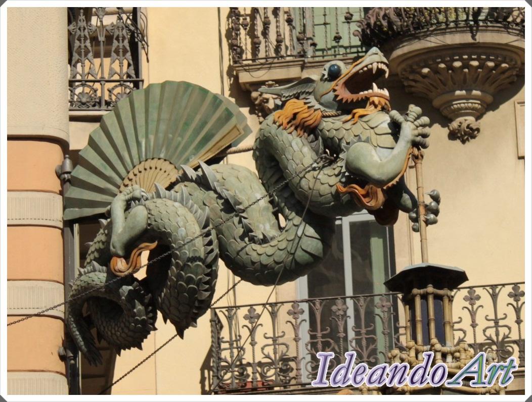 Dragón Barcelona