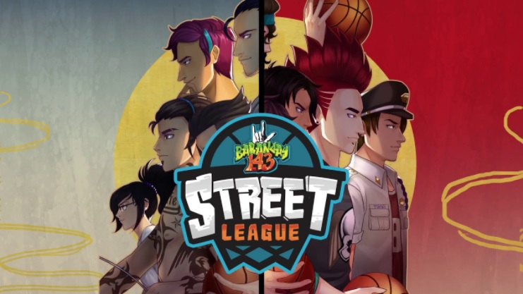 Barangay 143: Street League Is the First PH's Game App to Join the BIC Fest
