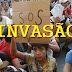 INVASÃO: Relatório do Acnur mostra aumento do pedido de refúgios no Brasil em 2016