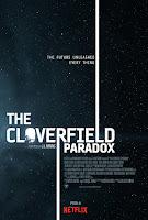 pelicula The Cloverfield Paradox (2018)