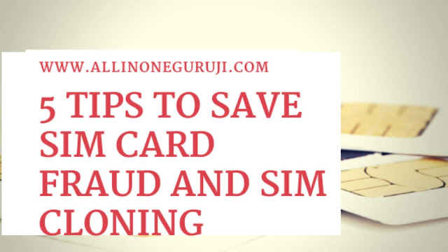 5 tips to save sim hacking and cloning