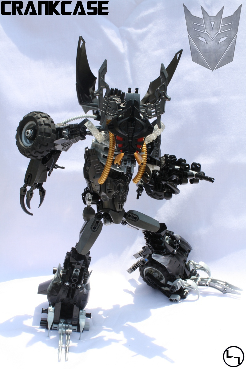 Suble Indonesia 3 5 Alva Christo s Blog Decepticon Crankcase x